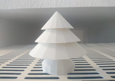 imprimante 3D SAPIN