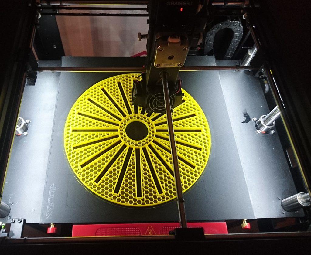 Conception moule en imprimante 3D