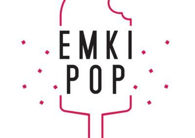 Glacier EMKI POP