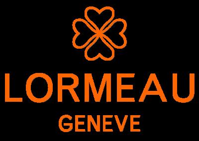 chocolatier Lormeau GENEVE